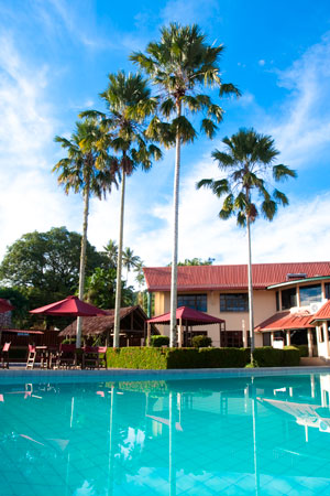 Lae International Hotel